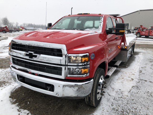 2006 Ford 650 Extended Cab (#N)